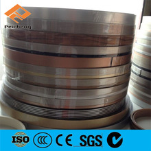 Plastic Transparent 3D Edge Banding, Plastic Cabinet Edge Trim, Furniture Acrylic Edge Banding