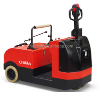Compact structure Tow tractor QD-30SH is on sale