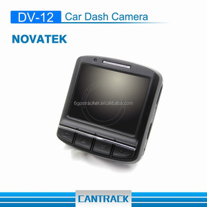 Unique Design Novatek 96650 170 degree Night Vision1080p manual car camera hd dvr with 2.4 Screen