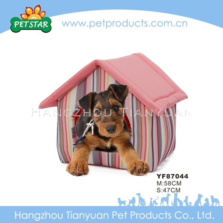 Fashion Cheap Custom Cute Strawberry Bed Dog