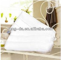 Comfortable white Mezzanine Pillow