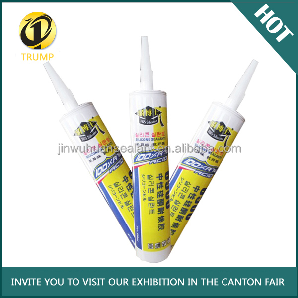China Structural Adhesive For Glass