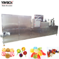 Small Capacity Complete Candy Depositing Line
