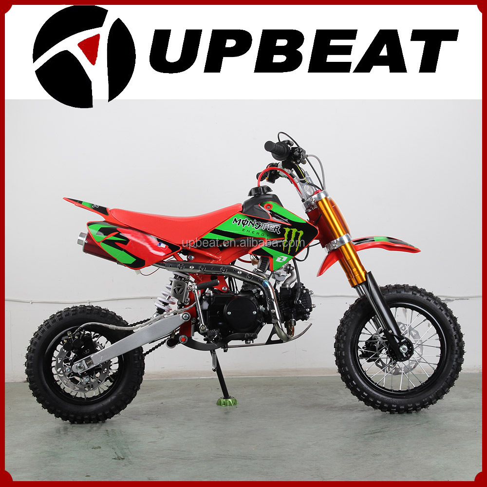 Upbeat 50cc children dirt bike 50cc minicross high quality 70cc pit bike