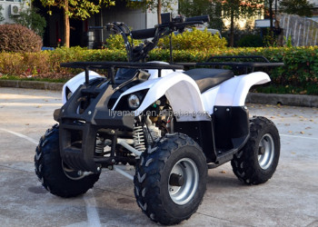 4 STROKE QUAD 4 WHEEL 110cc 125CC ATV quad