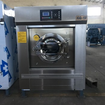 Best quality 100kg fully automatic washing machine price,cheap price with after-sale service