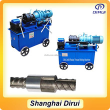 threading machine for sale pipe threading dies mechanical coupler rebar DBG-40B