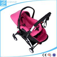 2016 beautiful lying en1888 approved japanese baby strollers