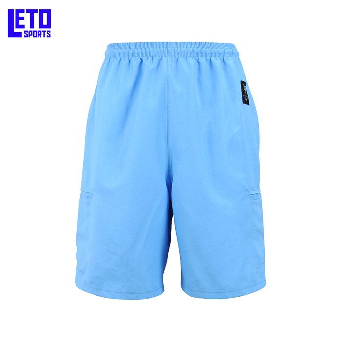 custom sublimation mock mesh Shorts