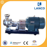 China Thermal Oil Pump 350 C