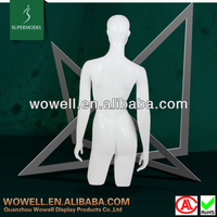 2014 hot sale kind high gloosy sexy lifelike female mannequin body women