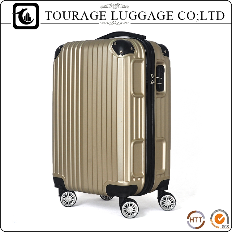 china famous top 5 luggage brand factory in guangzhou