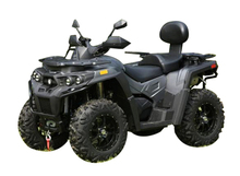 4 wheelers farm atv from China