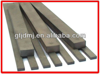 tungsten carbide wear strips