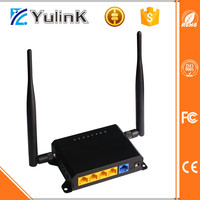 Industria Openvpn 3G 4G Bus WIFI Router with USB TF PCIE Port