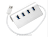 hot sale and new design 4 ports usb 2.0 hub driver hi speed