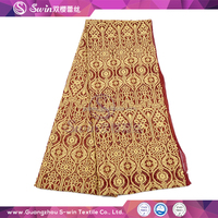 african swiss voile lace high quality new arrival multi color fabric eyelet lace for garment