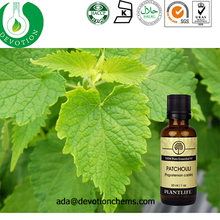 100% Pure Therapeutic Patchouli Essential Oil