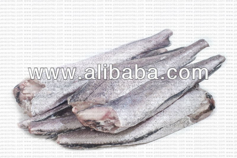 PACIFIC HAKE, HGT, IWP, WHITE MEAT