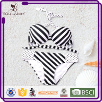 Top Grade Strapless Young Lady Open Sex India Girl Bikini