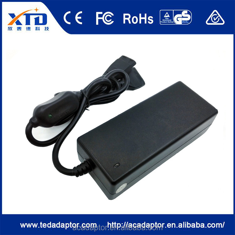 12v 2a power adapter 220v regulator voltage 24w power supply 5v2a double output adapter
