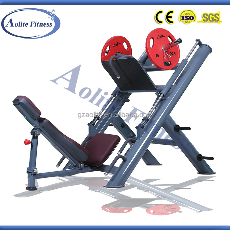 (Alt-6601) Hot Sale Leg Press Gym Sports Fitness Sports Good Wholesale