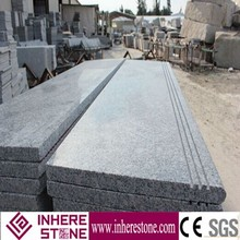 G603 granite tile stair nosing