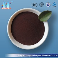 Calcium lignosulfonate powder used as ceramic binder