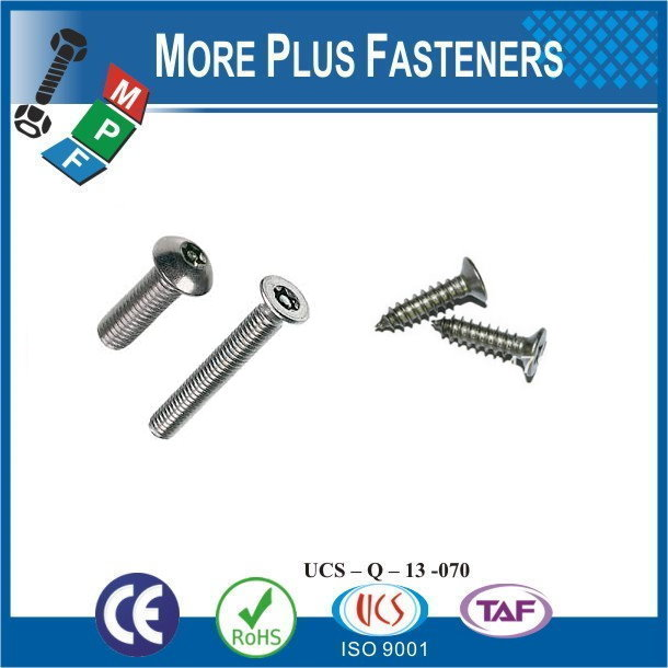 Taiwan Stainless Steel 18-8 Copper Brass Aluminum Brass M4 Screw Size Metric Wood Screw Sizes Metric Wood Screw Sizes Small