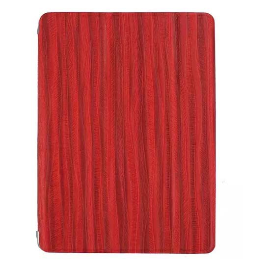 Vertical Wood Patterned Cases For i pad Air2 Cover
