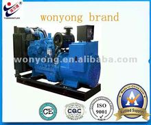 WONYONG Diesel Generator Of Low Cost With ChinaLovol Perkins Engine