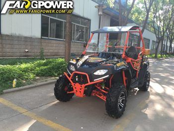 150-250cc fangpower street legal buggy utv