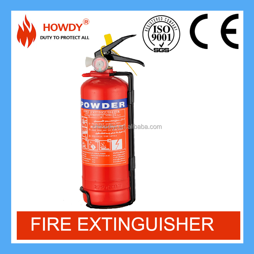hot-sale ever safe fire extinguisher small type suit for car