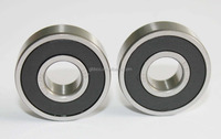 automobile bearing, Deep Groove Ball Bearing 6201 Open 6201ZZ 6201 2RZ 6201 2RS, with high quality