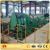 Stainless Steel Double-end Groove Pipe End facing and beveling machine