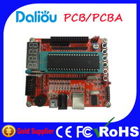 led lights parts oem odm electronic control panel circuit board