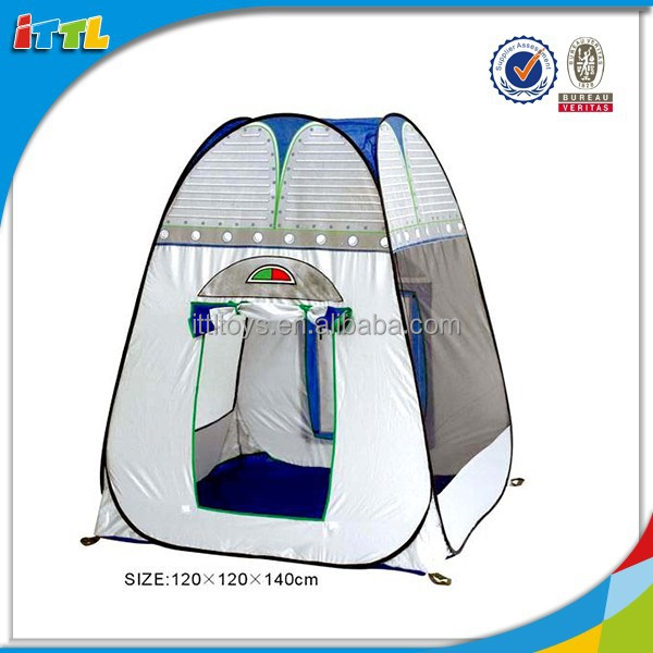 EN71 approval summer kids beach mini tent toy marquee tent