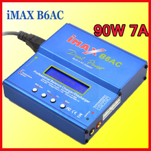 Imax B6AC 50W/90W Lipo RC Battery Balance Charger Charging adapter with CE certicated