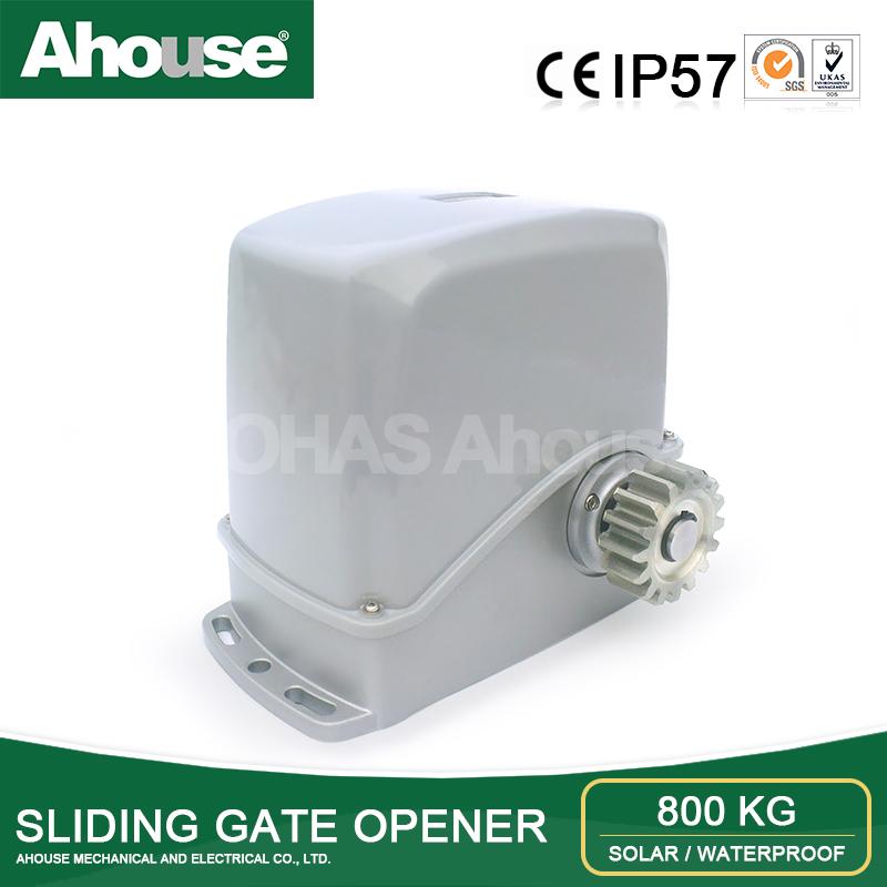 Dc Motors For Sliding Doors Automatic Sliding Gate Opener