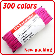 wholesale recycle polyester rope custom 8 strand rope 3 ply rope