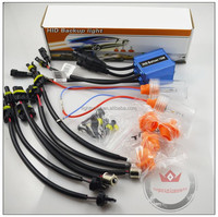 Hot Sale Auto HID BackUp system Reverse Warning system
