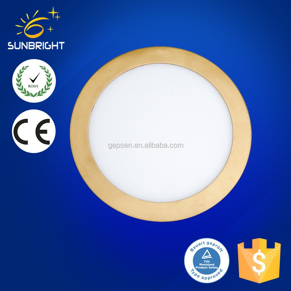 Excellent Quality Ce,Rohs Certified High Intensity Led Glass Panel Lighting