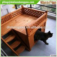 cheap dog houses , wooden cat cage