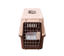 Wholesale Pet Carrier/Pet Dog Cat Carrier Airline Approved/Foldable Pet Carrier for ebay