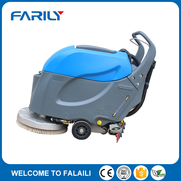 2017 most popular a drive motor electric floor cleaners sold on Alibaba