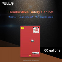 60 gallons Chemical Cabinet, 60 gallons Chemical Safety Storage Cabinet