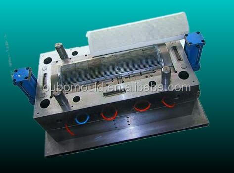 Good plastic mold air container part mould injection moulding