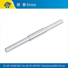 ISO TS 16949 certified transmission shaft for Car Parts