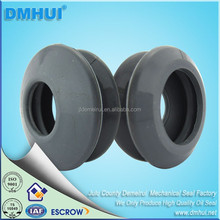 rubber boot seal Silastic rubber dust boot