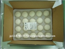White Daifuku japanese traditional Dessert Japanese confectionery Rice cake